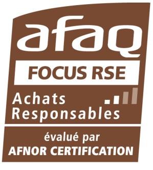évaluation AFAQ