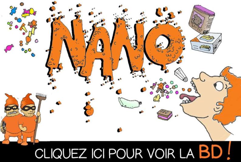 visuel de la BD sur les nanoparticules