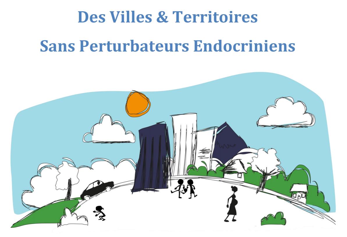 des villes & territoires sans perturbateurs endocriniens - c2ds