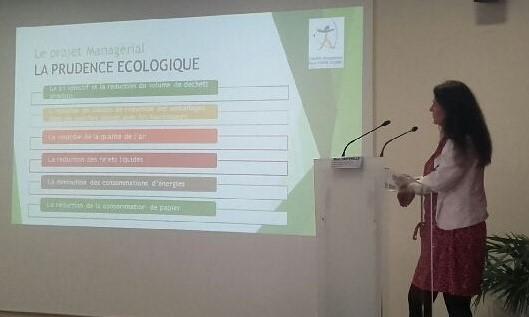 Efficience et développement durable
